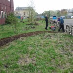 Bio Garden After School Grounds Saturday Surgery April 14